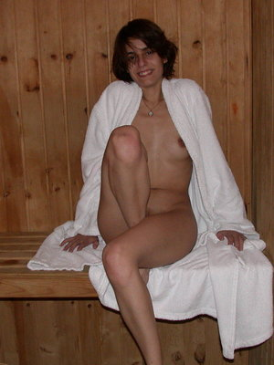 Swingers Club Sauna