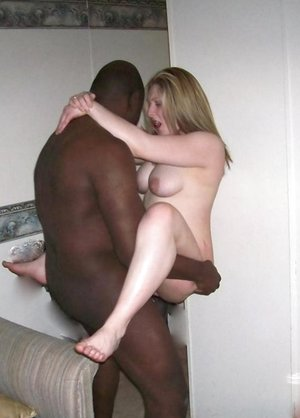 Wife new porn interracial you